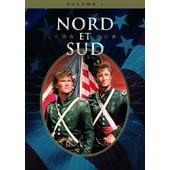 Nord Et Sud - Vol. 1 - Nord Et Sud de Richard T. Heffron