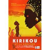 Kirikou Et La Sorci�re de Michel Ocelot