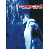 Radiohead - 27 5 94 - The Astoria London Live de Brett Turnbull