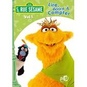 5, Rue S�same - Vol. 1 - Lire, �crire & Compter