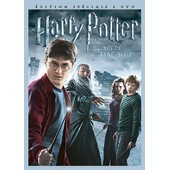Harry Potter Et Le Prince De Sang-M�l� - �dition Sp�ciale 2 Dvd de David Yates