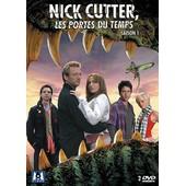 Nick Cutter, Les Portes Du Temps - Saison 1 de Jamie Payne