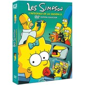 Les Simpson - La Saison 8 - �dition Collector