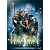 Farscape - Saison 3 - Vol. 2 de Rowan Woods