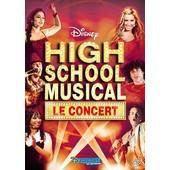 High School Musical : Le Concert de Jim Yukich
