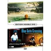 Printemps, �t�, Automne, Hiver... Et Printemps + Blue Gate Crossing - Pack de Kim Ki Duk