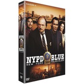 Nypd Blue - Saison 4 de Collectif