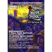 Battle Of The Year - France 03