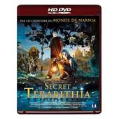 Le Secret De Terabithia - Hd-Dvd de Gabor Csupo