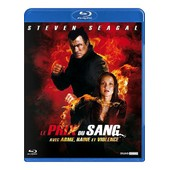 Le Prix Du Sang - Blu-Ray de Jeff King
