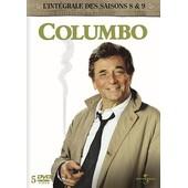 Columbo - Saisons 8 & 9 de Leo Penn