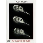 Muriel Robin - Tout Robin, Au Casino De Paris de Michel Bazille