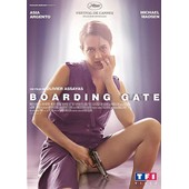 Boarding Gate de Olivier Assayas