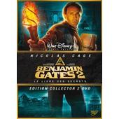Benjamin Gates 2 : Le Livre Des Secrets - �dition Collector de Jon Turteltaub