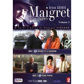 Maigret - La Collection - Vol. 3 de Laurent Heynemann