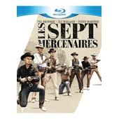 Les Sept Mercenaires - Blu-Ray de John Sturges