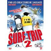 Surf Trip 2 de David Mitchell