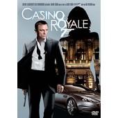 Casino Royale - �dition Simple de Martin Campbell