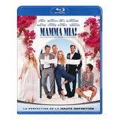 Mamma Mia! - Blu-Ray de Phyllida Lloyd