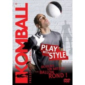 Komball - Play With Style - �dition Limit�e