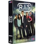 R.I.S. Police Scientifique - Saison 4