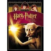 Harry Potter Et La Chambre Des Secrets - �dition Sp�ciale de Chris Columbus