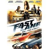 Fast Lane de David Betances