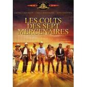 Les Colts Des Sept Mercenaires de Paul Wendkos