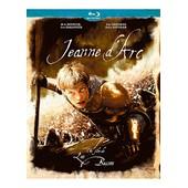 Jeanne D'arc - Blu-Ray de Luc Besson