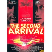 The Second Arrival de Kevin S. Tenney