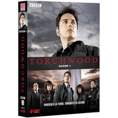 Torchwood - Saison 1 de Brian Kelly