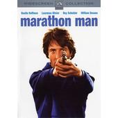 Marathon Man de John Schlesinger