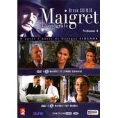 Maigret - La Collection - Vol. 4 de Charles Nemes