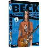 Beck - Mongolian Chop Squad - Box 2/3 de Osamu Kobayashi