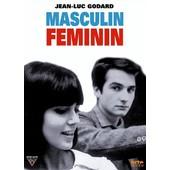Masculin F�minin de Jean-Luc Godard