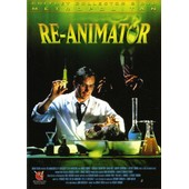 Re-Animator - �dition Collector de Gordon Stuart