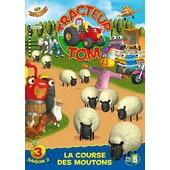 Tracteur Tom - Saison 2 - 3 - La Course Des Moutons