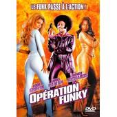 Op�ration Funky de Malcolm D. Lee