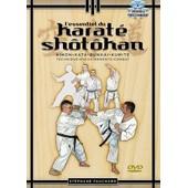 L'essentiel Du Karat� Sh�t�kan de St�phane Fauchard