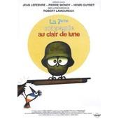 La 7�me Compagnie Au Clair De Lune de Robert Lamoureux