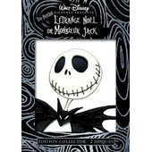 L'etrange No�l De Mr. Jack - �dition Collector de Henry Selick