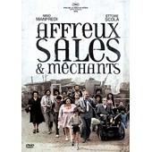 Affreux, Sales Et M�chants de Ettore Scola