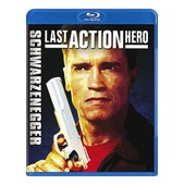 Last Action Hero - Blu-Ray de John Mctiernan