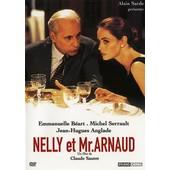 Nelly Et Mr. Arnaud de Claude Sautet