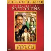 La R�volte Des Pr�toriens - Edition Deluxe de Alfonso Brescia