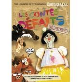 Contes D�faits... Dr�lement Bien F�e ! - �dition Collector de Yves Hirschfeld