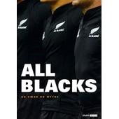 All Blacks, Au Coeur Du Mythe