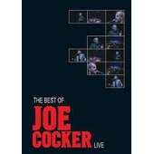 Cocker, Joe - The Best Of Joe Cocker Live