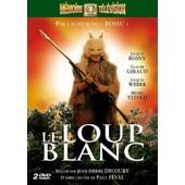 Le Loup Blanc de Jean-Pierre Decourt