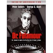 Dr. Folamour - �dition 40�me Anniversaire de Stanley Kubrick